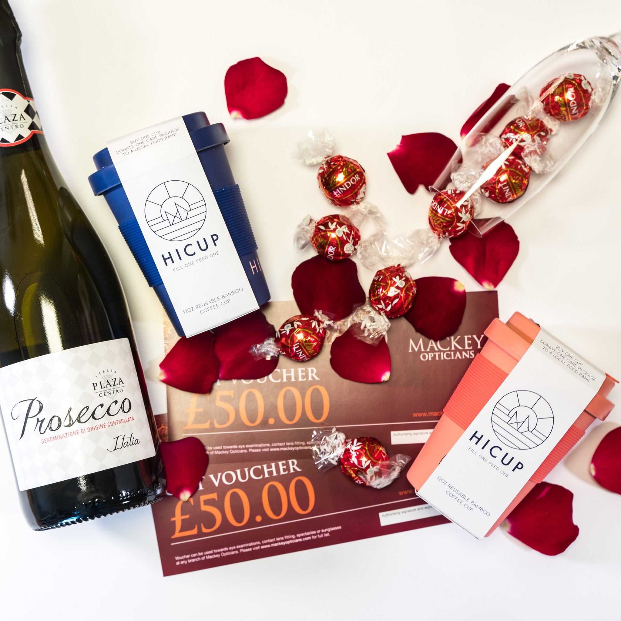 Give-away time for Valentine's Day