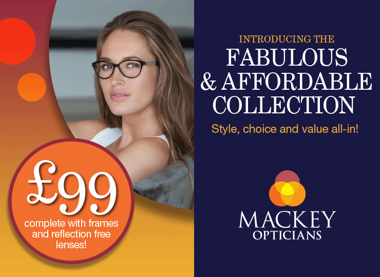 Fabulous and Affordable Collection