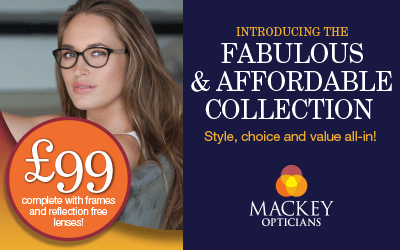 New Fabulous and Affordable Collection.