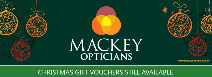 Christmas Gift Vouchers Still Available