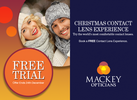 Free Trial Offer for Christmas