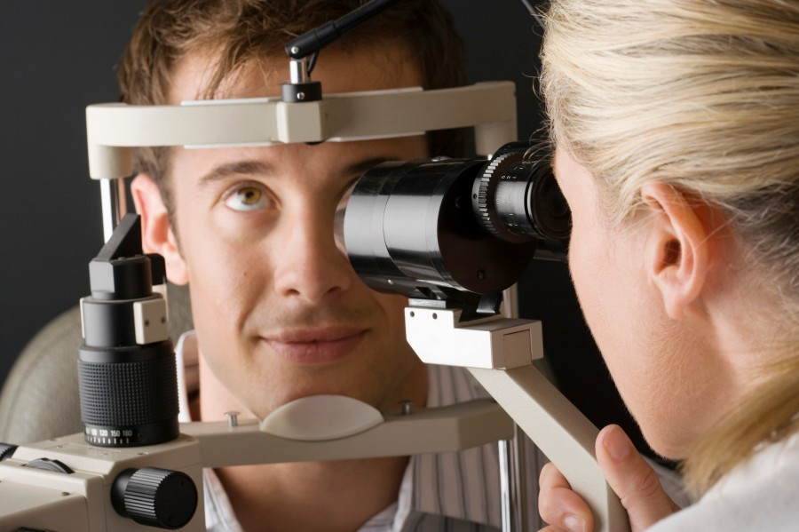 Northern Irish Over 45 Shun Eye Tests Which Could Protect their Driving Licence and Vision